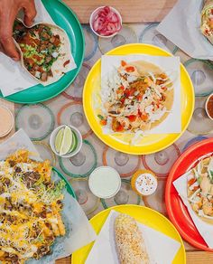 Día del Padre vibes  Happy Fathers Day!  #LetsTaco #onthetable #TheTacoStand