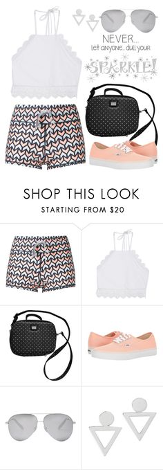 """Shape 4052"" by boxthoughts ❤ liked on Polyvore featuring The Upside, Front Row Shop, Dolce&Gabbana, Vans, Victoria Beckham, NOVICA and Wall Pops!"