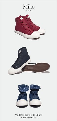New Saturdays Surf NYC Shoes