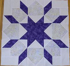 Pressing tips for the Swoon pattern