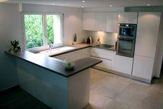 Conseils aménagement de votre cuisine sur mesure Orléans, Loiret, 45 | Hom-in