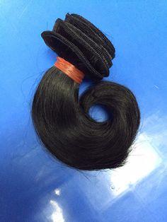 New Full End hair