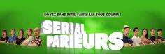 Un tour du monde à gagner avec Serial Parieurs, et en bonus un voyage à Londres grâce à coreight.com !