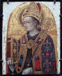 Dia a Dia Franciscano.: Santo franciscano do dia - 19/08 - São Luís de Anj...