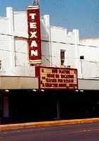 Junction Texas TEXAN Theater