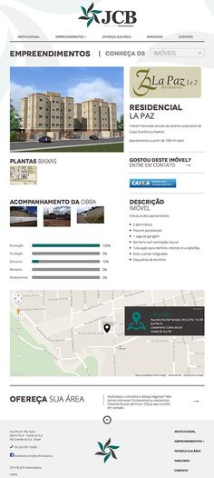 JCB Urbanizadora http://www.jcburbanizadora.com.br/