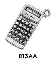 Calculator Charm $11.50