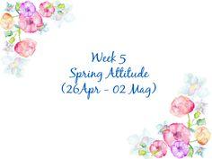 The Spring Sparkling Challenge: Spring Attitude - Consigli di Makeup Attitude, Challenges, Sparkle, Nail Art, Spring, Makeup, Blog, Maquillaje, Face Makeup
