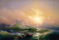 cuadros-de-marinas-realistas.jpg 572×393 píxeles