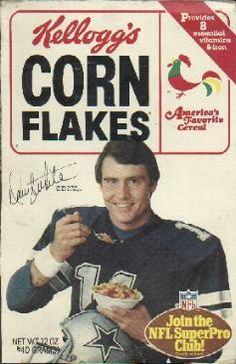 I remember Danny White! Went to our church and my sister babysat for him.