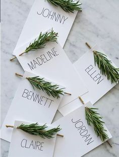Simple and whimsical