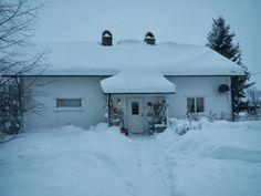 Hjertetunet: Det snør det snør tiddeli bom....