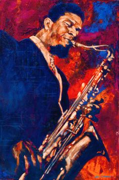 Robert Hurst — Sonny Rollins  (530x800)