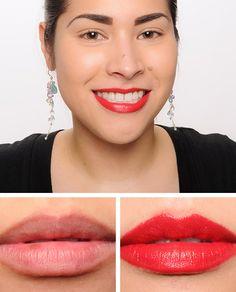 Estee Lauder Impassioned & Envious Pure Color Envy Sculpting Lipsticks Reviews, Photos, Swatches