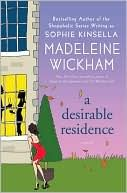 A Desirable Residence by Madeline Wickham.  Just bought it and can't wait to read it!