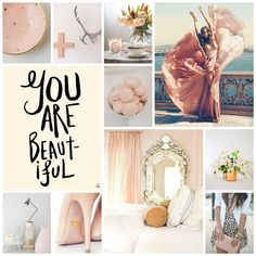 How to create a mood board. Taking a look at some best practices about the 5 elements that all work together to tell your story.