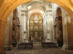 Monasterio románico de Santa Cristina de #RibasDeSil en #RibeiraSacra #Ourense #Spain by @Vox_Stellae via Twitter