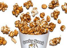 Cracky Snack