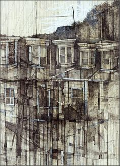 Personal Work | Megan McGlynn | Archinect