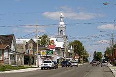 Rockland, Ontario, Canada
