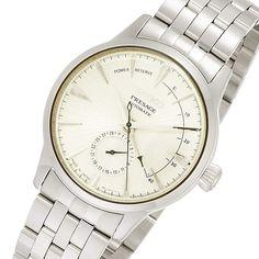 Seiko Automatic JDM Watch SARY129 Stainless Steel Bracelet, Stainless Steel Case, Seiko Presage, Seiko Automatic, Glass Boxes, Jdm, Omega Watch, Watches For Men, Japan