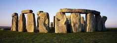A second Stonehenge: archaeologists unearth 'huge sibling' just two miles from ancient site