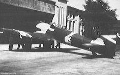 He-112 RHAF