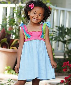 Freckles & Kitty is on Zulily today! One of my favorite brands for affordable, colorful clothes for play #zulilyfinds