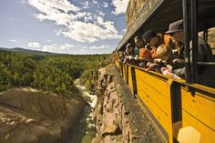 Durango was named as one of the Top 20 Small Towns in America by Smithsonian Magazine!
