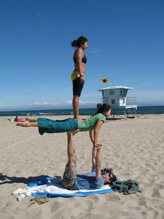 3 Person Yoga Poses Find Out More Ways To Increase Height Naturally At Qnaforumco