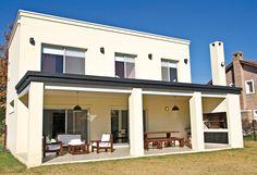 Casas Country, Building Exterior, Mediterranean Homes, Decoration, Facade, Architecture Design, House Plans, Sweet Home, Villa