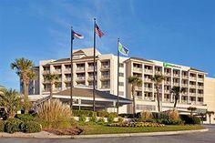 Holiday Inn Resort Wrightsville Beach Holiday Inn Resort Wrightsville Beach          3.0 of 5Resort   |   1706 N Lumina Ave, Wrightsville Beach, NC 28480