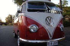 Waistline trim. Metal Evolution, Split Screen, Vw T1, Camper, Vehicles, Caravan, Travel Trailers, Car, Motorhome