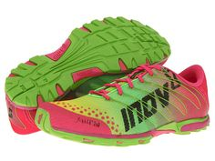 inov-8 F-Lite™ 219 Yellow/Green/Pink - Zappos.com Free Shipping BOTH Ways