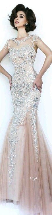 Mooie prom dress