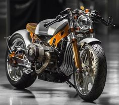 Awesome BMW 2017: Georg Meier Special BMW...  BMW Café Racers Check more at http://carsboard.pro/2017/2017/01/18/bmw-2017-georg-meier-special-bmw-bmw-cafe-racers/