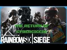 Rainbow six siege : Fail allucinante!!!