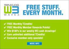 SFI SUPPORT COMMUNITY: FREE STUFF EVERYMONTH-----------SFI IS PROVEN ONLI...
