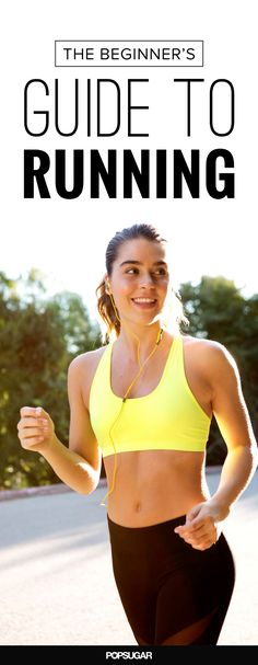 Beginner running tips for those who have never run at all (or if it's been awhile!).