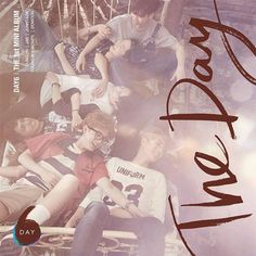 [Album & MV Review] DAY6 - 'The Day' | http://www.allkpop.com/review/2015/09/album-mv-review-day6-the-day