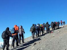 Climb Kilimanjaro Marangu Route 5 Day Itinerary From Leken Adventure