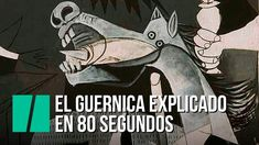 Spanish Culture, Spanish Art, Spanish Class, Picasso Guernica, Pablo Picasso, Spanish Language Learning, Language Lessons, Color Crafts, Art History