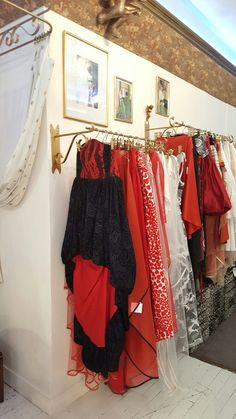Les robes uniques chez Zélia