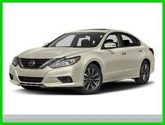 nice 2017 Nissan Altima 2.5 SL - For Sale View more at http://shipperscentral.com/wp/product/2017-nissan-altima-2-5-sl-for-sale/
