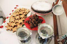 Projecto 5 em Ponto: a melhor memória de Natal Christmas desserts