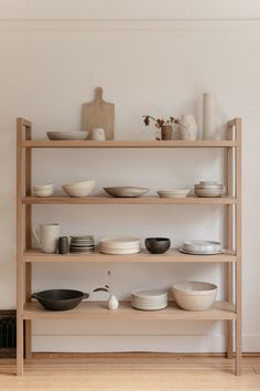 ORO SHELF — WILL MORRISON STUDIO