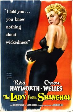 Film Noir Posters | The English Blog: 100 Greatest Film Noir Posters