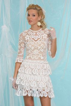 Wedding Dress by Olgemini on Etsy, $1650.00
