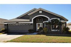 3266 Bellingham Dr, Orlando, FL 32825 Orlando, Garage Doors, Mansions, The Originals, House Styles, World, Outdoor Decor, Home Decor, Orlando Florida