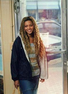 Beyoncé The Fighting Temptations Movie